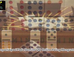 Domino QQ Online Paling Menguntungkan - Waynefdn